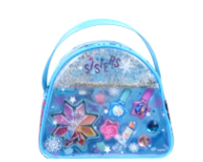 MARKWINS SNOW BEAUTY BAG