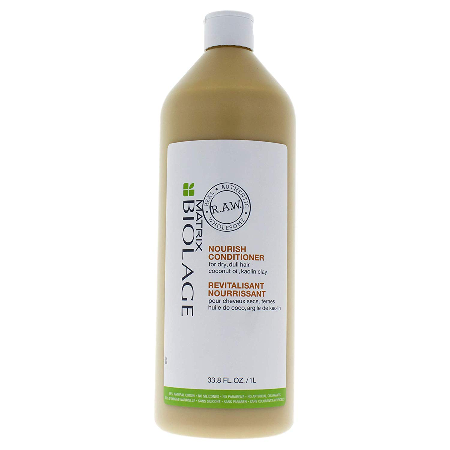 MATRIX BIOLAGE R.A.W NOURISH ACONDICIONADOR 1000 ML