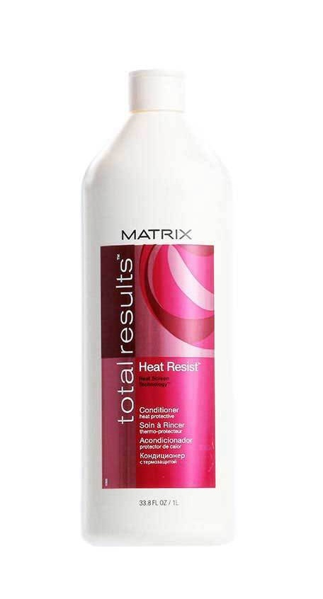 MATRIX TOTAL RESULTS HEAT RESIST SHAMPOO 1000 ML
