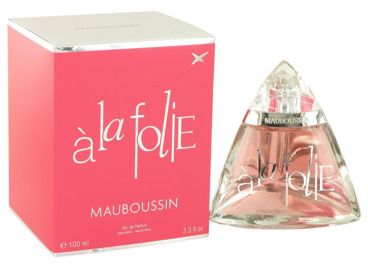 MAUBOUSSIN A LA FOLIE EDP 100 ML