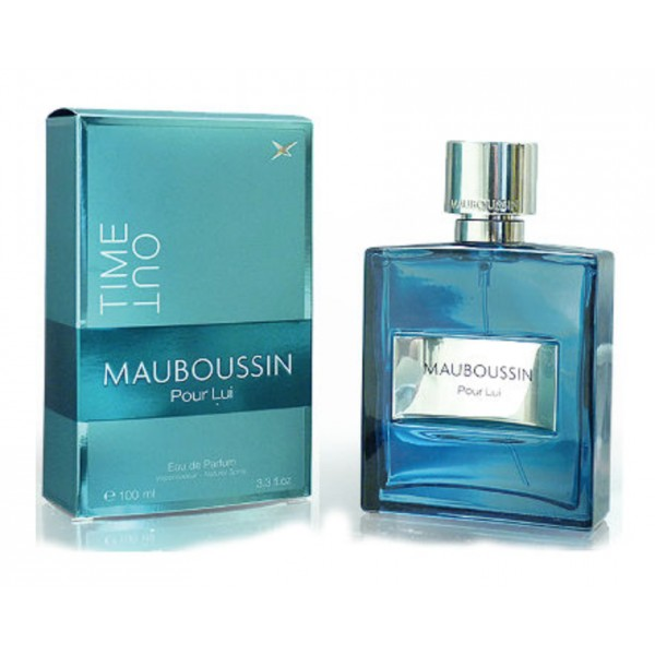 MAUBOUSSIN POUR LUI TIME OUT EDP 100 ML