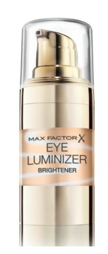 MAX FACTOR EYE LUMINIZER MIRACLE CORRECTOR E ILUMINADOR DE OJOS 2 FAIR/LIGHT