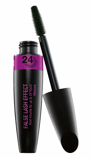 MAX FACTOR FALSE LASH EFFECT 24 MASCARA VOLUMEN 24 HORAS