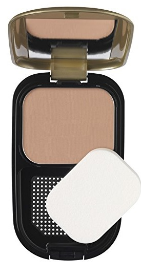 MAX FACTOR MAQUILLAJE COMPACTO FACE FINITY 07 BRONZE