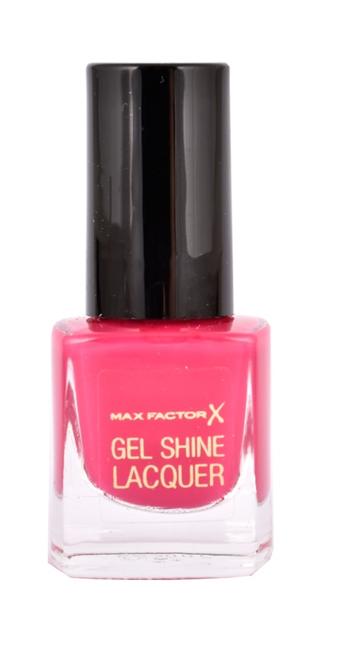 MAX FACTOR MAX EFFECT MINI NAIL 30 TWINKLING PINK 4.5 ML