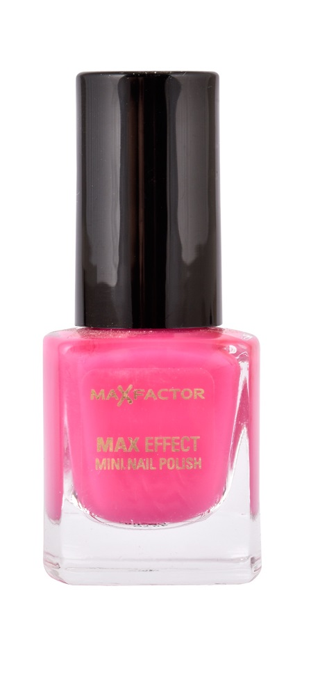 MAX FACTOR MAX EFFECT MINI NAIL 33 LOLLIPOP 4.5 ML