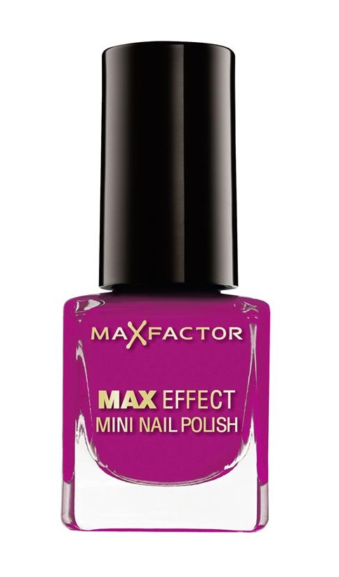 MAX FACTOR MAX EFFECT MINI NAIL 49 FUCHSIA SALSA 4.5 ML