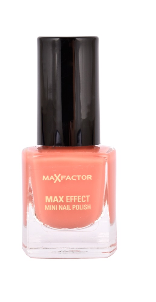 MAX FACTOR MAX EFFECT MINI NAIL 70 CORAL CUTE 4.5 ML