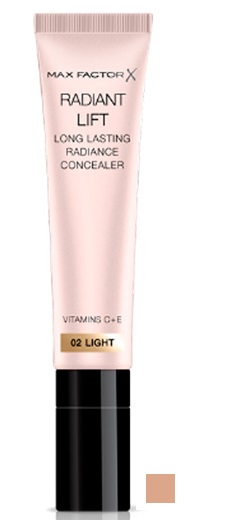 MAX FACTOR RADIANT LIFT CORRECTOR 002 LIGHT 7ML