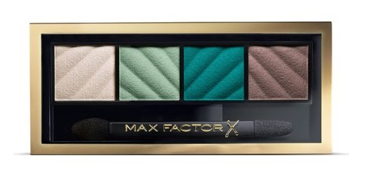 MAX FACTOR SMOKEY EYE DRAMA KIT SOMBRA 40 JADE