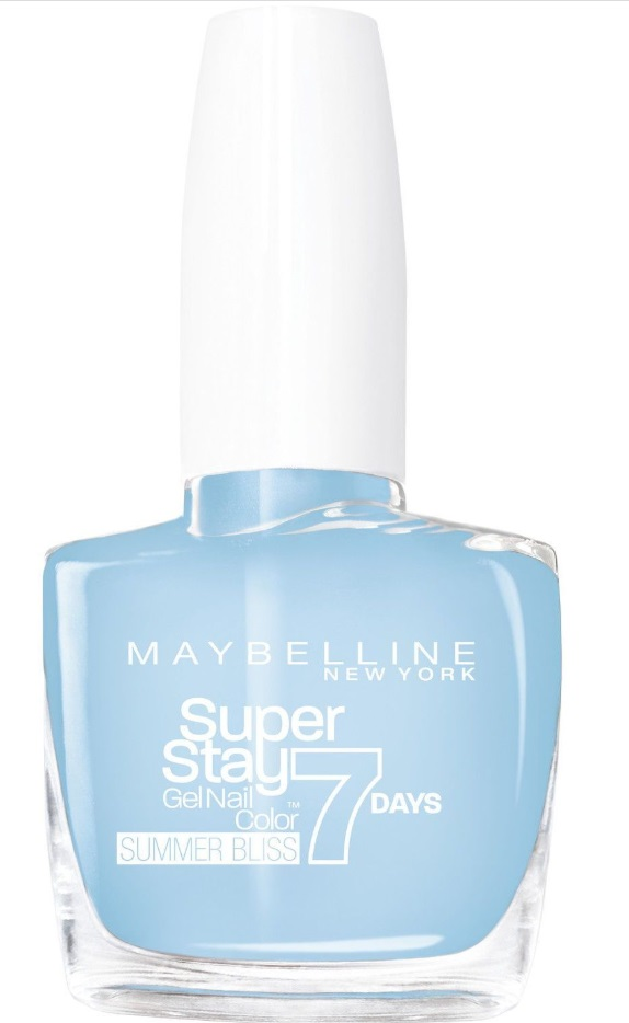 MAYBELLINE SUPERSTAY 7 DAYS 874 SEA SKY 10 ML