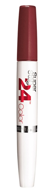 MAYBELLINE SUPERSTAY 24 HOUR LIP COLOR 760 PINK SPICE