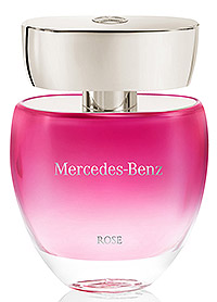 MERCEDES BENZ ROSE EDT 30 ML