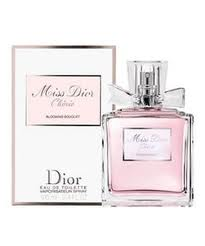 CHRISTIAN DIOR MISS DIOR CHERIE BLOOMING BOUQUET EDT 150 ML