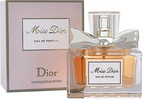 CHRISTIAN DIOR DIOR MISS DIOR EDP 50 ML