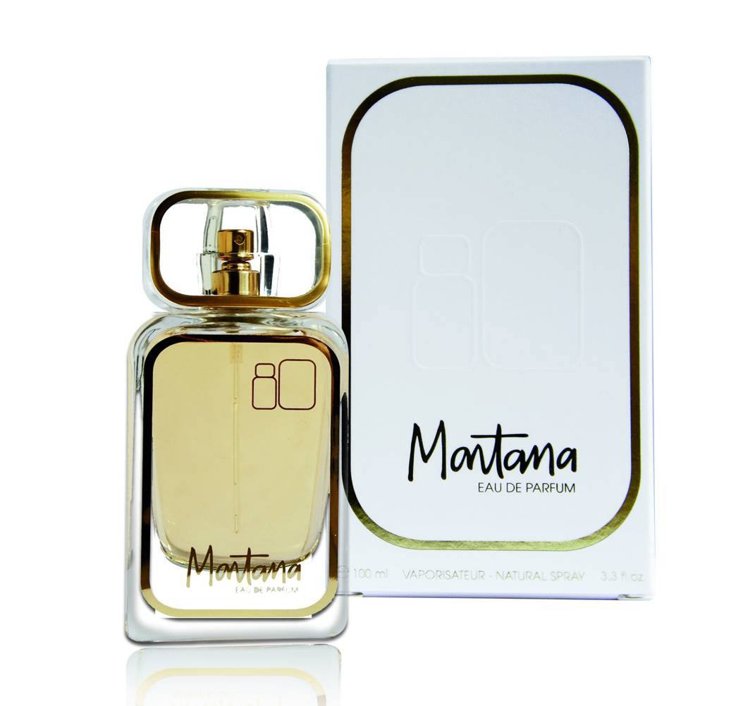 MONTANA 80 EDP 100 ML VP. ULTIMAS UNIDADES