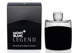 MONT BLANC LEGEND EDT 100 ML