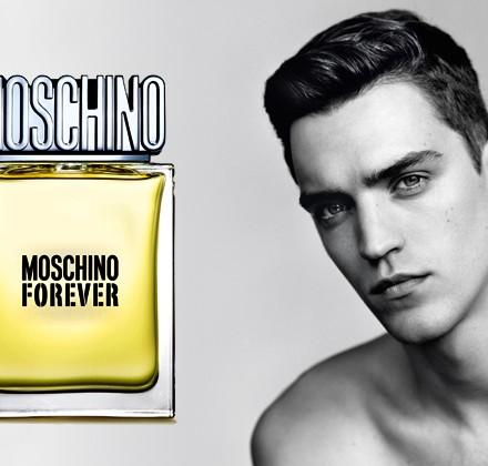 MOSCHINO FOREVER EDT 100 ML