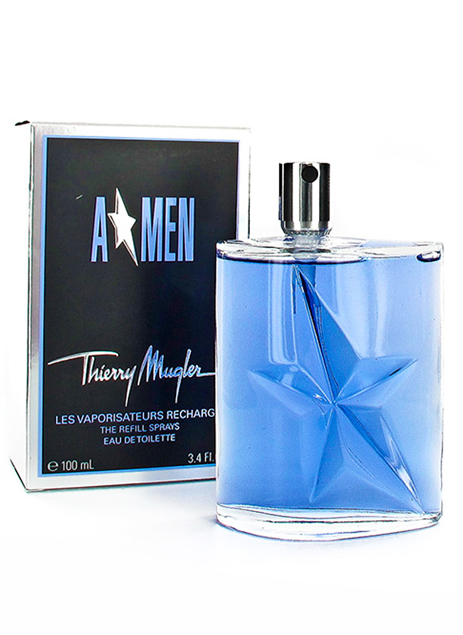 THIERRY MUGLER A*MEN EDT 100 ML VP. RECARGA