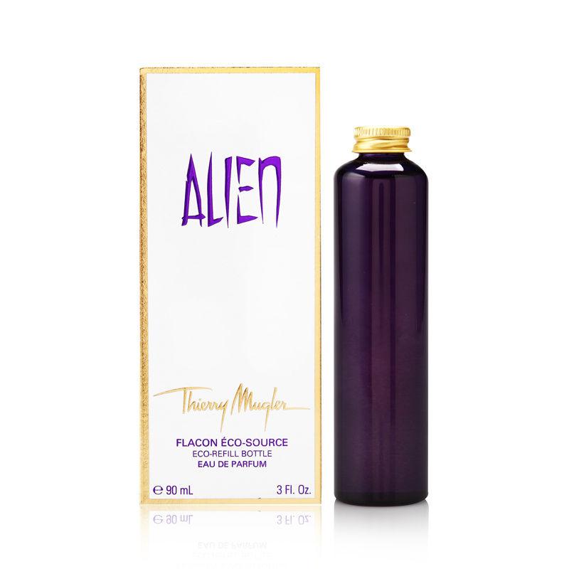 recarga de perfume alien