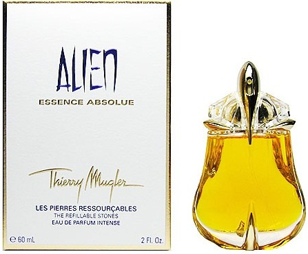 THIERRY MUGLER ALIEN ESSENCE ABSOLUE RECARGABLE EDP 60 ML