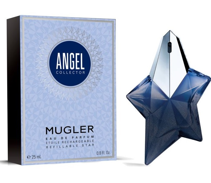 THIERRY MUGLER ANGEL EDP 25 ML ED. LIMITADA