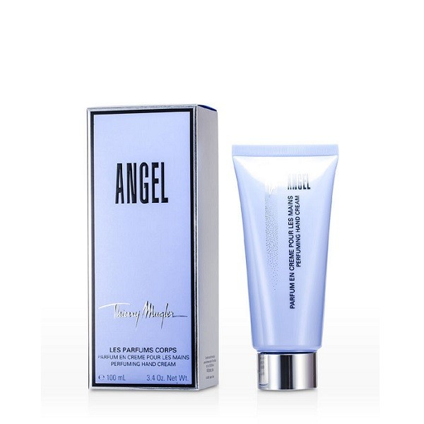THIERRY MUGLER ANGEL CREMA MANOS PERFUMADA 100 ML