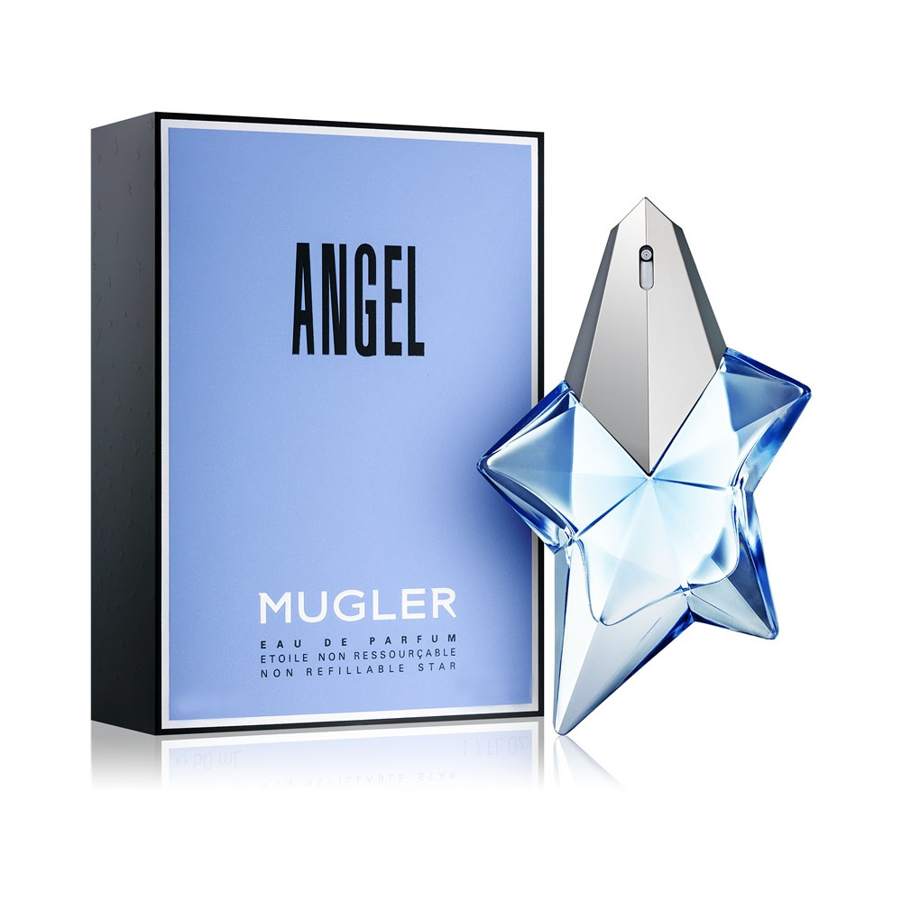 THIERRY MUGLER ANGEL EDP 25 ML NO RELLENABLE