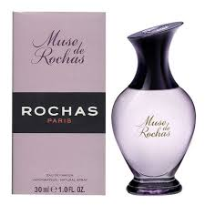 MUSE DE ROCHAS EDT 30 ML