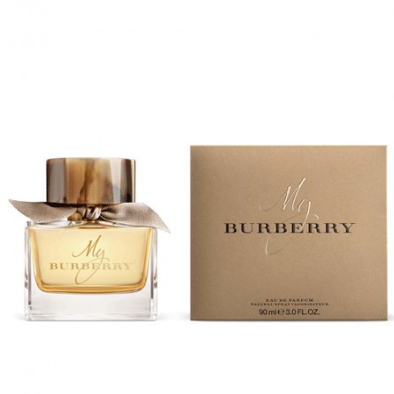 BURBERRY MY BURBERRY EDP 50 ML