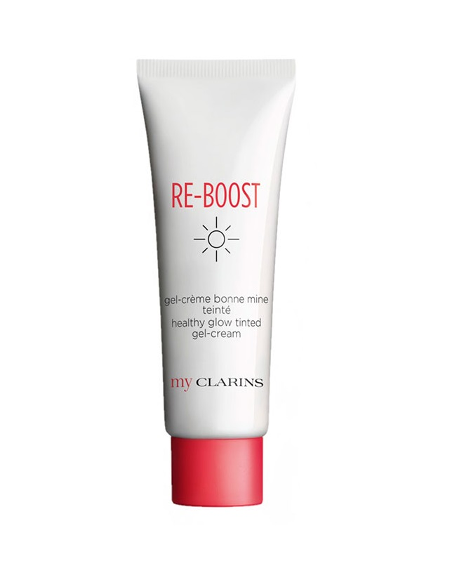 CLARINS MY CLARINS GEL-CREME BONNE MINE TEINTE 50 ML