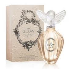 JLO MY GLOW EDT 100 ML