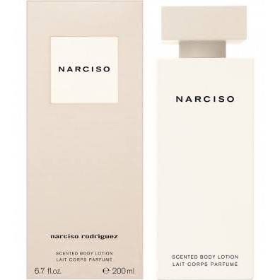 NARCISO RODRIGUEZ NARCISO BODY LOTION 200 ML.