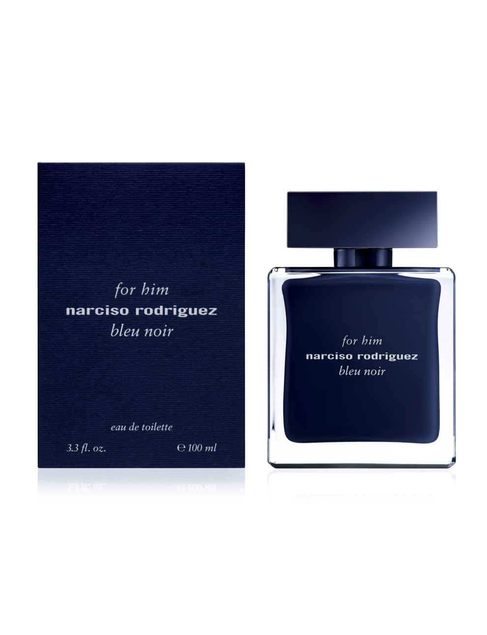 NARCISO RODRIGUEZ BLEU NOIR HIM EDT 100 ML