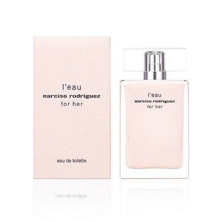 NARCISO RODRIGUEZ L´EAU EDT 100 ML