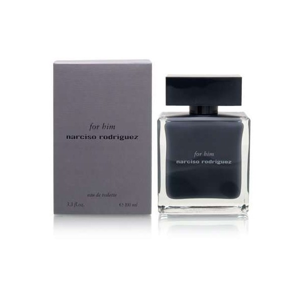 NARCISO RODRIGUEZ FOR HIM EDT 100 ML OFERTA