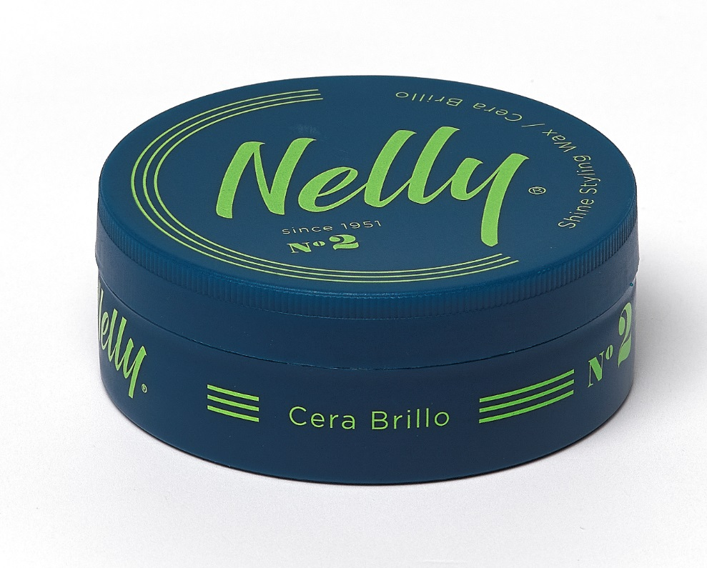 NELLY CERA BRILLO Nº 2 100 ML