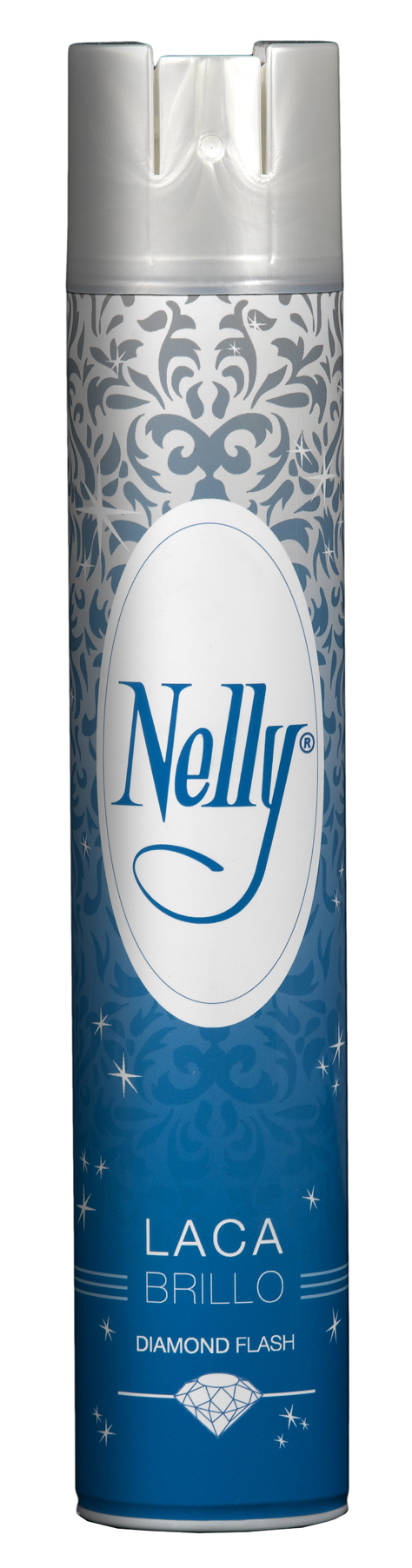NELLY LACA CLASSIC BRILLO SPRAY 400ML