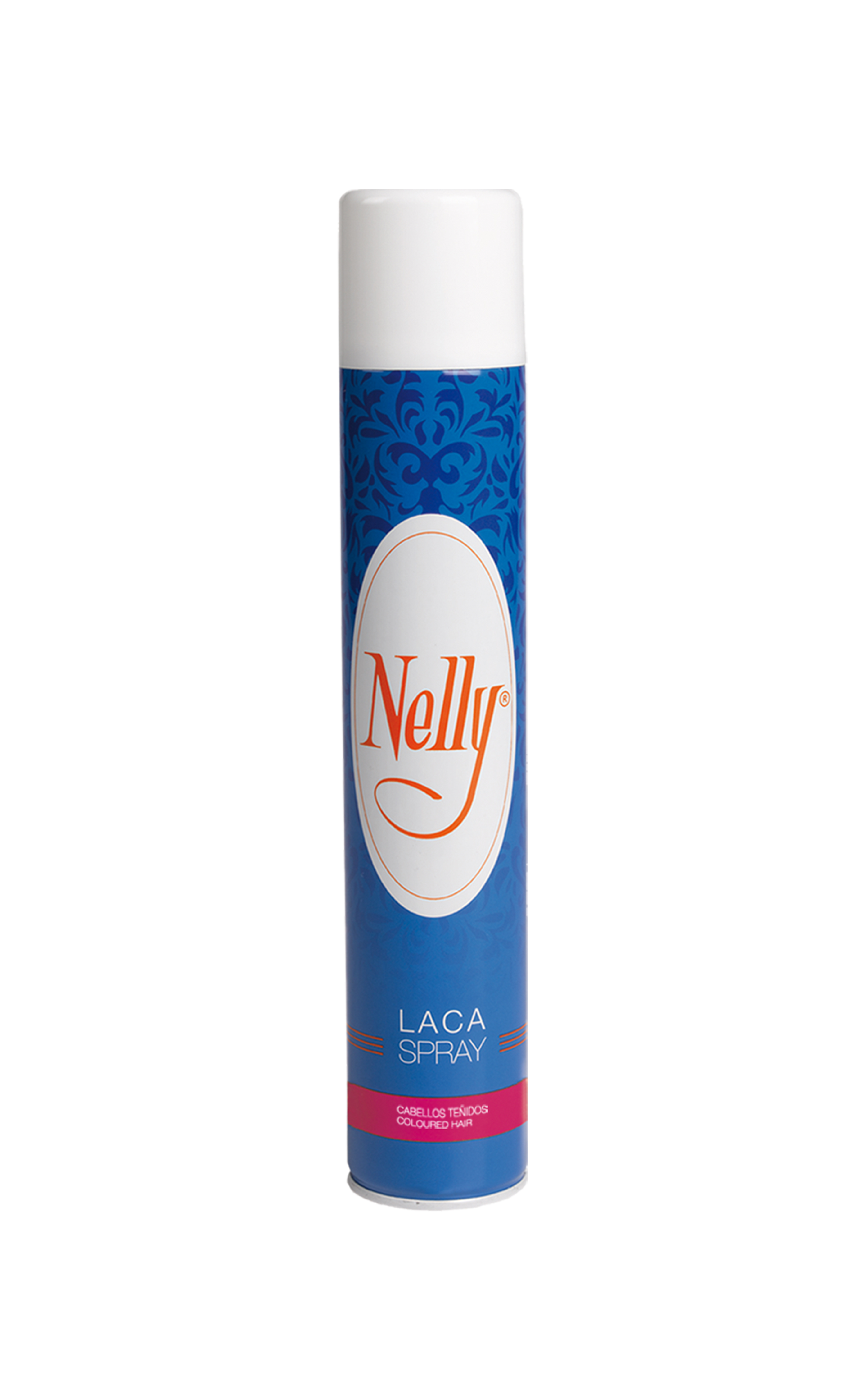NELLY LACA CABELLOS TEÑIDOS SPRAY 400ML