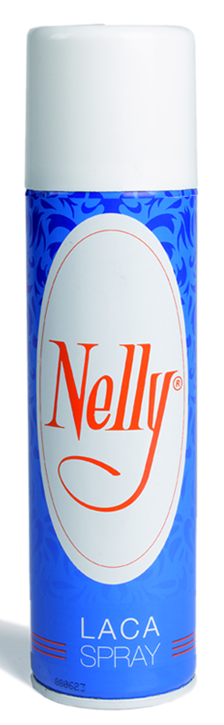 NELLY LACA CLASSIC SPRAY 125ml