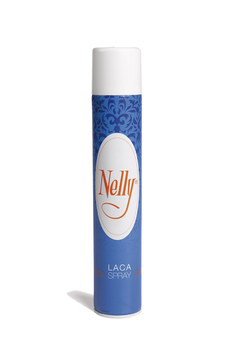 NELLY LACA CLASSIC SPRAY 750ml