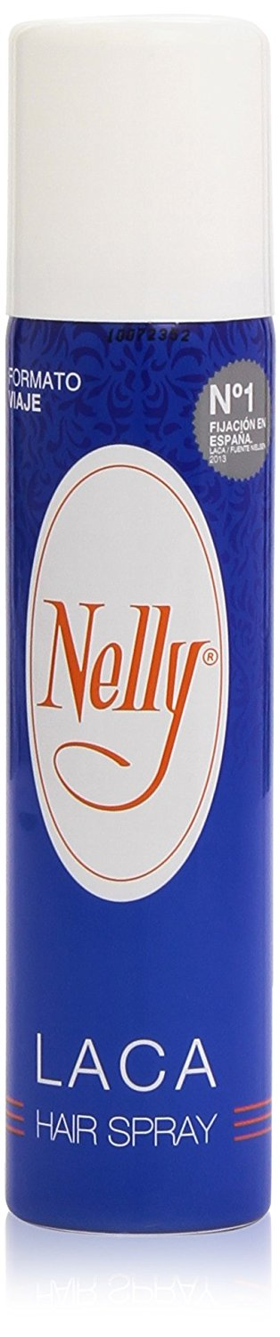 NELLY LACA SPRAY 75 ML