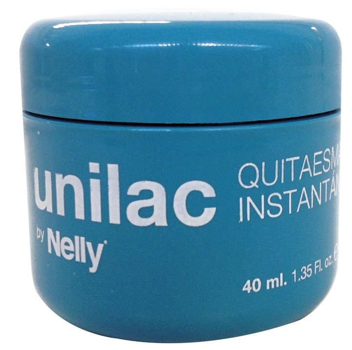 NELLY UNILAC QUITAESMALTE 40ML