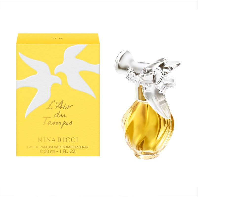 NINA RICCI L´AIR DU TEMPS EDP 30 ML