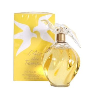 NINA RICCI L´AIR DU TEMPS SHOWER GEL 200 ML