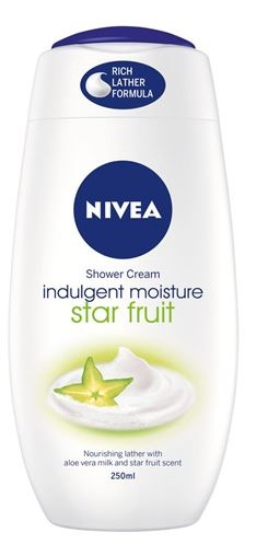 NIVEA CARE & START FRUIT GEL DE DUCHA 250 ML