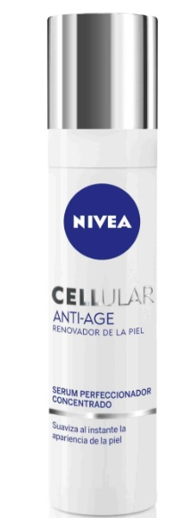 NIVEA CELLULAR ANTI EDAD SERUM CONCENTRADO 40ML