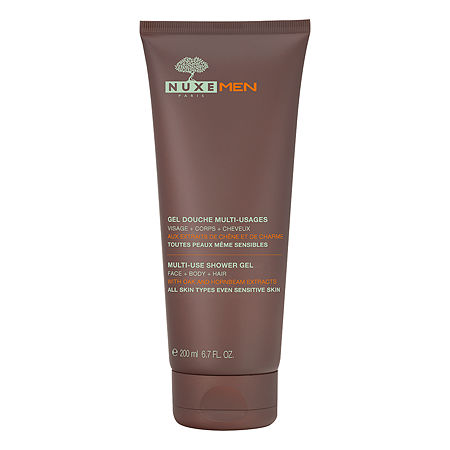 NUXE MEN GEL DUCHA 200 ML