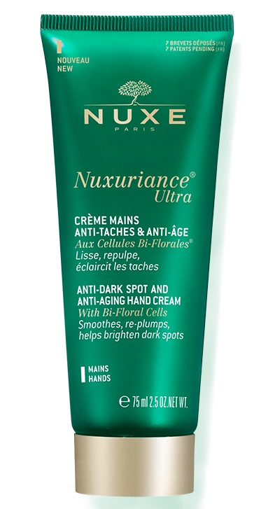 NUXE NUXURIANCE ULTRA CREME MAINS ANTI-TACHES & ANTI-AGE 75ML