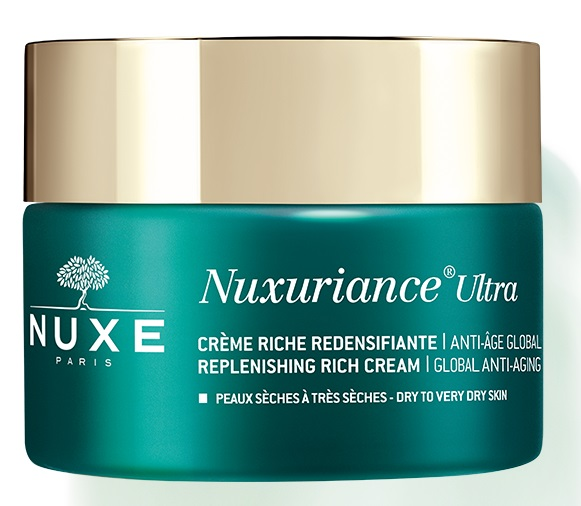 NUXE NUXURIANCE ULTRA CREME RICHE REDENSIFIANTE 50ML